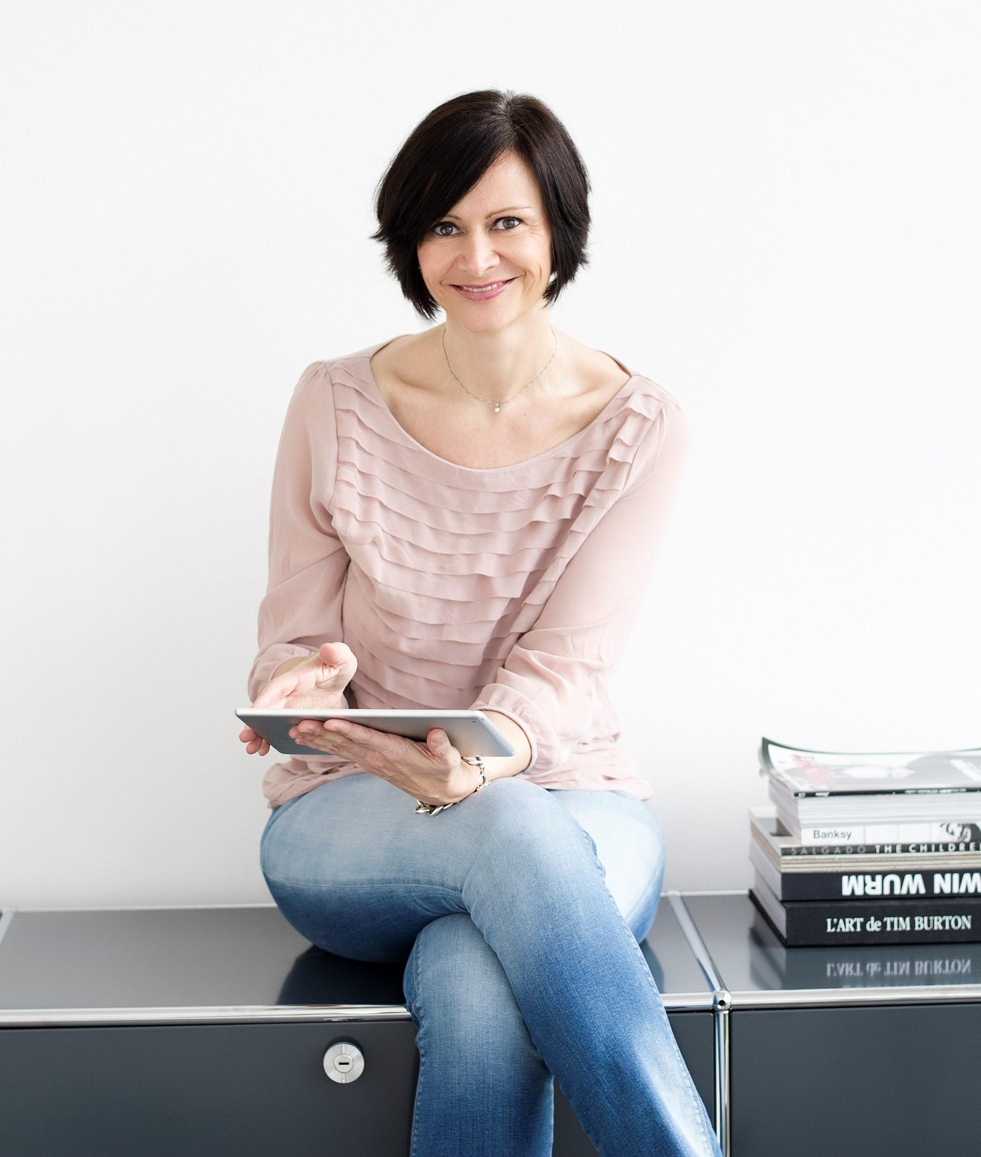 Angelika Philipp Coaching